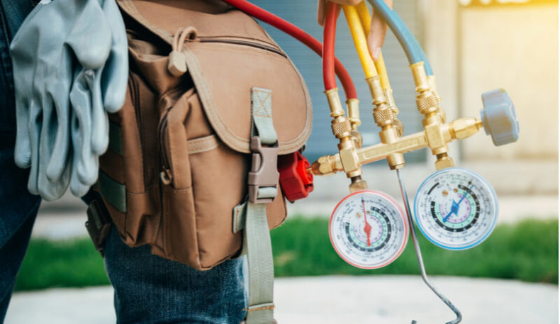 Now is the time to examine and service your Texas HVAC