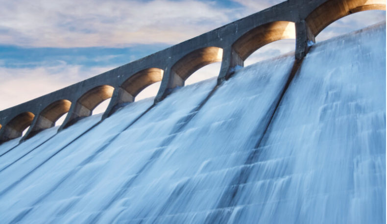 Renewable energy rundown: Hydropower