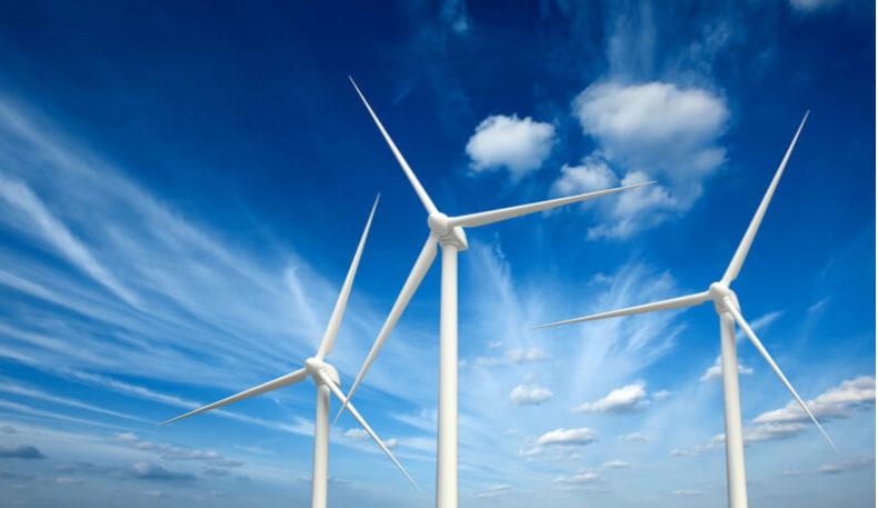Renewable energy rundown: Wind energy