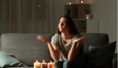 What to do when your power goes out