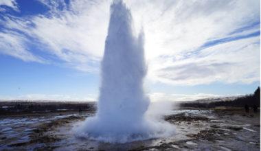 Renewable energy rundown: Geothermal energy