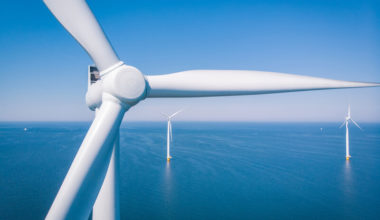 The ins and outs of offshore wind energy