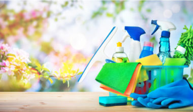 Hey Texas! Take this summer cleaning quiz