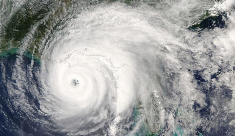 Hurricane Laura causes Texas evacuation orders