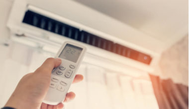 Should you close AC vents in rooms you're not using?