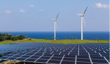 What is the outlook for the Texas renewable energy sector?