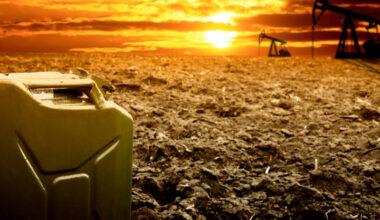 A presidential election rundown: fracking