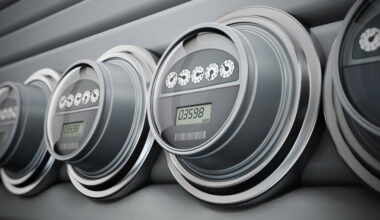 The basics of smart meters in Texas