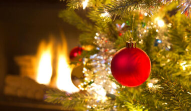 Holiday safety tips to avoid electrical dangers