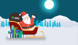 How energy efficient is Santa's workshop?