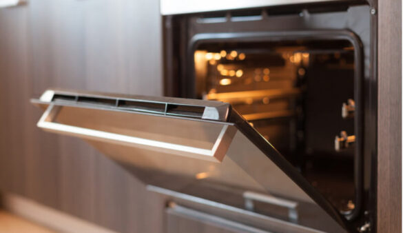 Saving energy in the kitchen can lead to lower monthly bills.