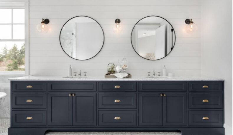 Energy saving series – Bathroom edition