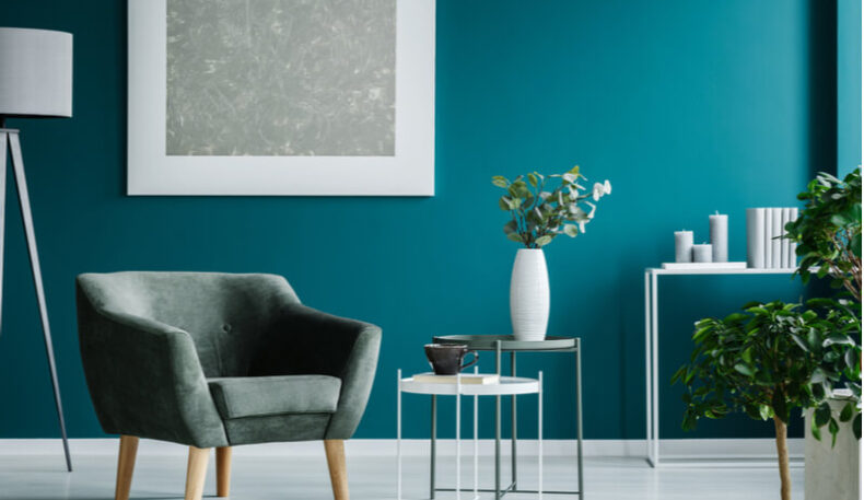 Energy-savings series: Living Room