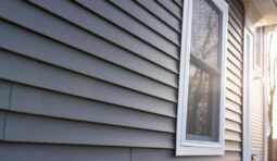 How siding affects your home's energy efficiency
