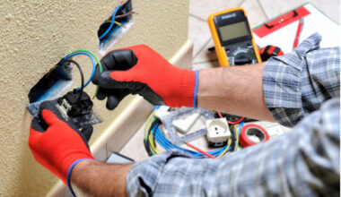 Does your home meet electric code requirements?