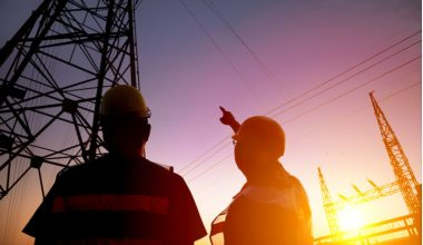 What is the largest electric utility in Texas?