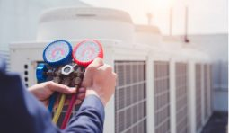 Choose the right HVAC contractor for lower energy costs