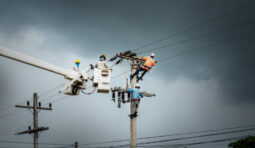Tropical Storm Nicholas leaves Texans without power