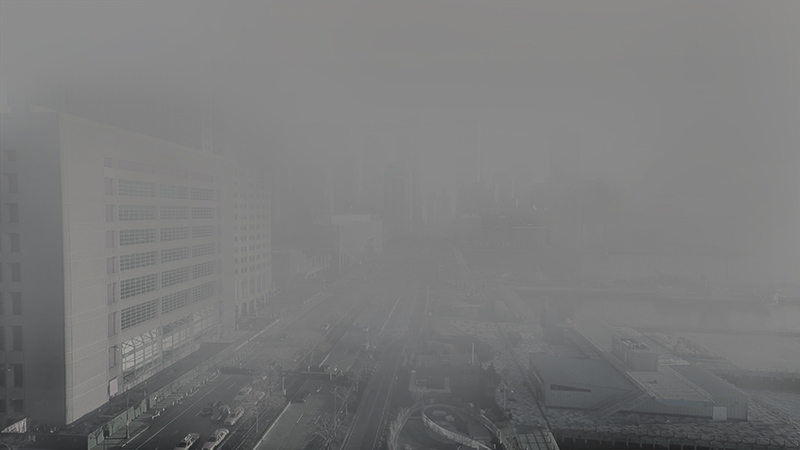 air pollution in new york city essay Environmental issues in new york city are affected by the city's size, density, abundant public transportation infrastructure air pollution.
